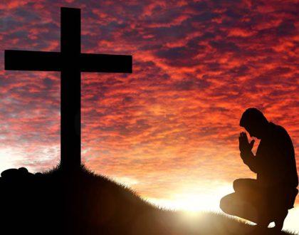 A Perfeição em Jesus